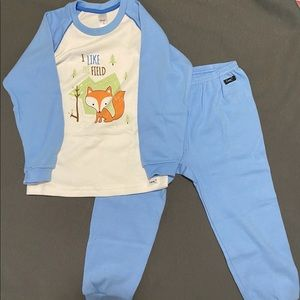 Boys I Like The Field Fox Two Piece Outfit…